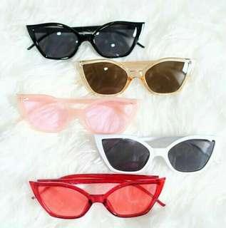 Widow sunglasses