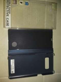 Samsung Note 8 organal