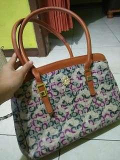 #maudecay Hand Bag
