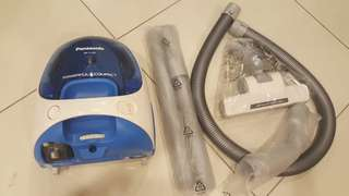 Panasonic Vacuum Cleaner Cocolo