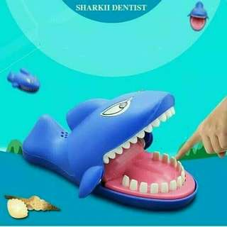 Shark Dentist (foto geser ➡)