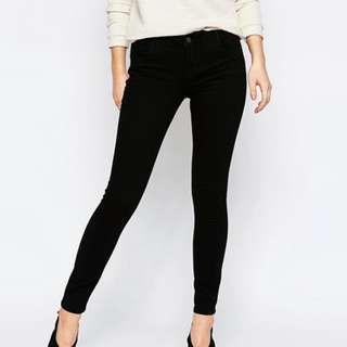 Bershka skinny jeans (AU10/EU38)