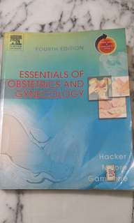 Essentials of obstetrics & gynaecology 4th ed