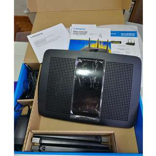 Linksys EA7500 V2 AC1900 MU-MIMO Router *As New*