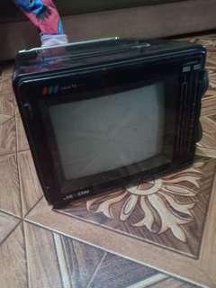 Tv kecik