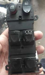Honda civic fd main switch