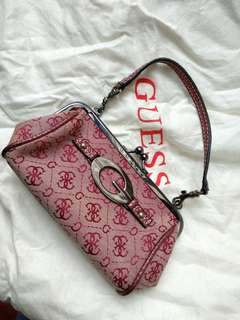 Guess Handbag Clutch