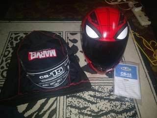 Helmet HJC CS15 SPIDEY(HOME COMMING)