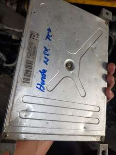 Honda nsx tranmission tcu