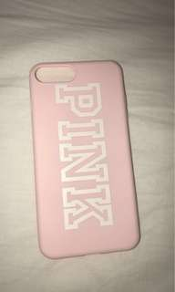 Victoria's Secret iPhone 7/8 plus phone case