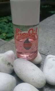 Bio-oil purcellin