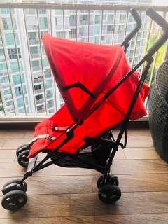 Inglesina Swift baby stroller pram for sale
