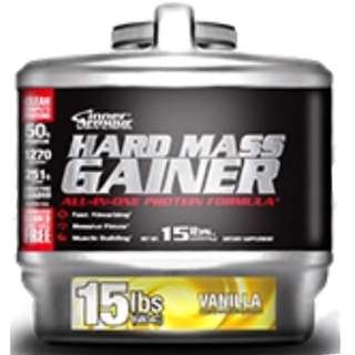 平放免運費增重粉Inner Armour Hard Mass Gainer 15lbs