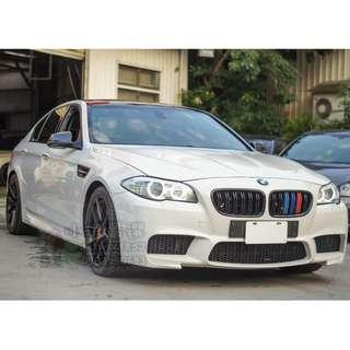 BMW 2012 F10 528i