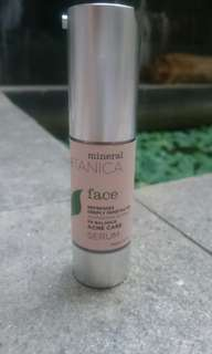 Botanica serum acne