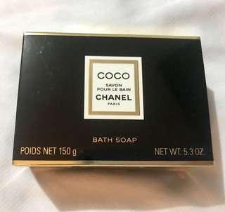 Authentic Chanel Bath Soap