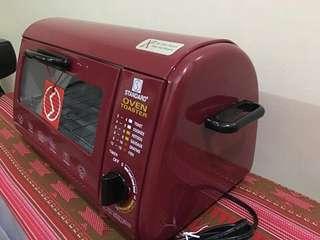 Standard oven toaster