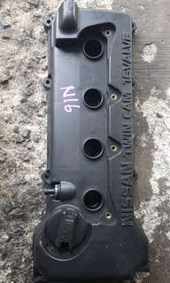 Nissan sentra n16 valve cover