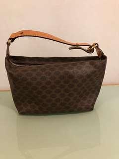 99% new 正板CELINE vintage handbag