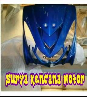 Tameng Depan Yamaha Mio Soul Pertama