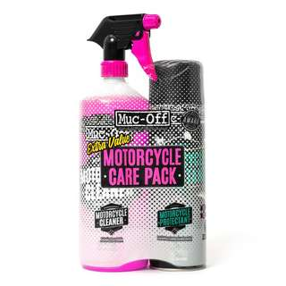 Muc-Off Value Care Pack