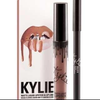 Kylie Jenner Dolce K Lip Kit