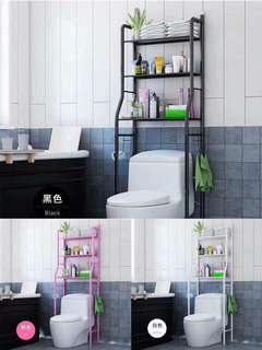 Bathroom Storage shelf Rack