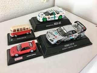 模型車(不散賣) model car