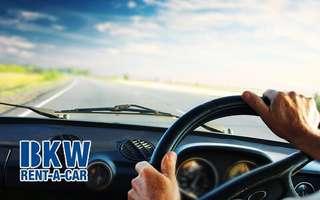 2-Day Weekend Car Rental