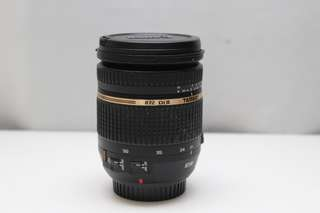 Tamron 17-50mm F2.8  VC for Canon
