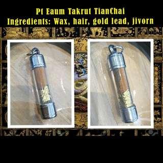 Pt Eaum Takrut Tian Chai