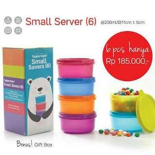 Small saver (6)