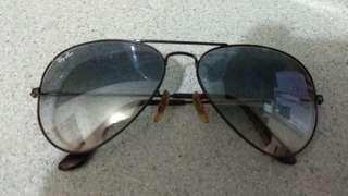 Rayban 太陽眼鏡 Sunglasses