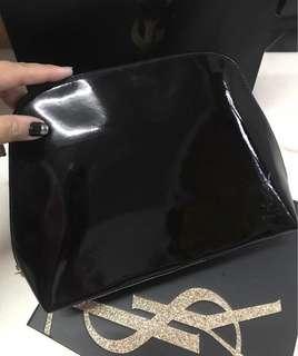 YSL Clutch/ pouch