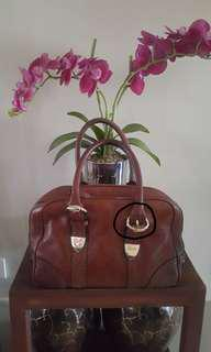 Authentic Guccissima Bag by Guccu