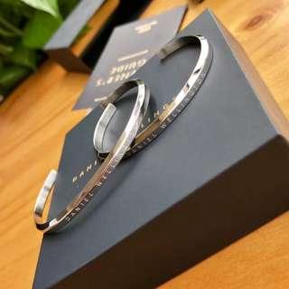 ♥️ Daniel Wellington couple bracelet 2️⃣ colours