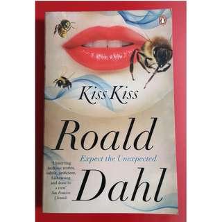 Kiss Kiss - Roald Dahl's