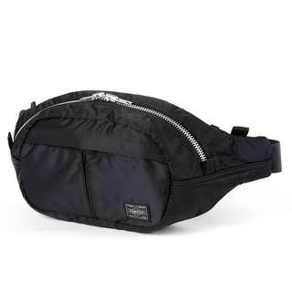 (代購)HEAD PORTER OVAL WAIST BAG