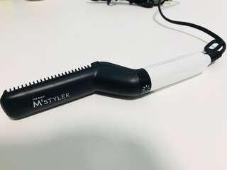 M'STYLER 男士頭髮造型梳