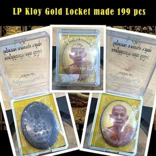Lp Kloy Gold Locket 2nd batch