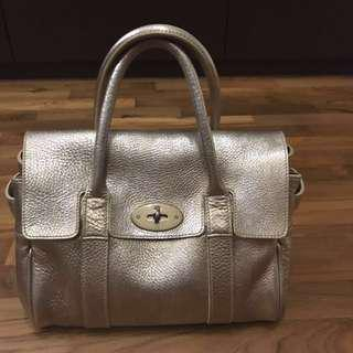 e41c890795 Preloved Authentic Mulberry Bayswater
