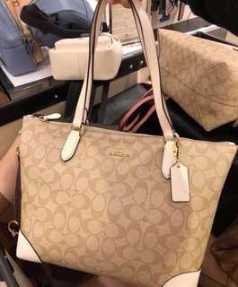 ON HAND ORIGINAL COACH
