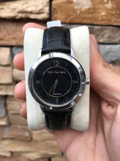 Authentic Calvin Klein CK Swiss Made