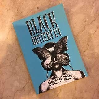 Black Butterfly (Robert M. Drake)