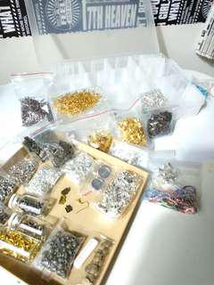 Jewelry making collection