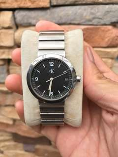 Authentic Calvin Klein CK Swiss Made #2