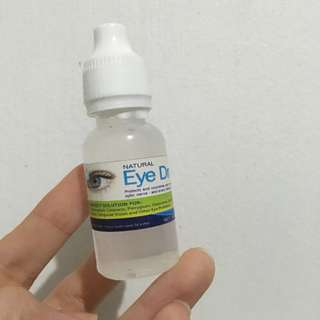 CMD Eye Drops 15ml