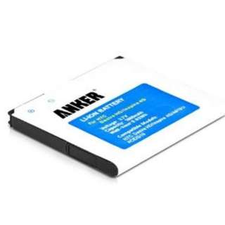 Anker USA Battery for HTC Desire HD G10 1600mAh
