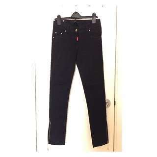 Elisabetta Franchi - Celyn B   女裝牛仔褲  Ladies Jeans    #Size 28, Made in Italy#