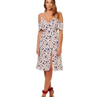 Kookai Sienna Dress in size 36 (8)
